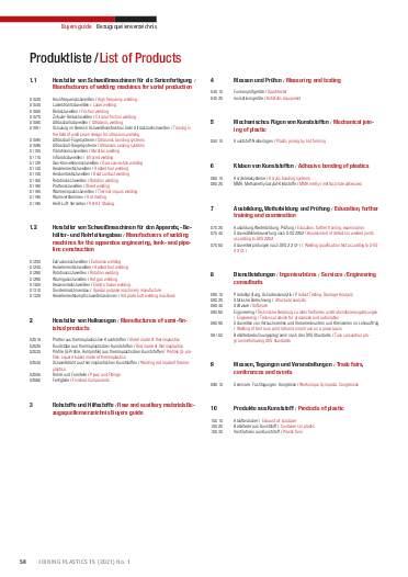 Ausgabe 1 (2021) Seite 58
