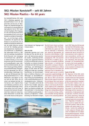 Ausgabe 1 (2021) Seite 8