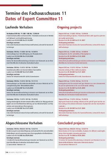 Ausgabe 2 (2007) Seite 106