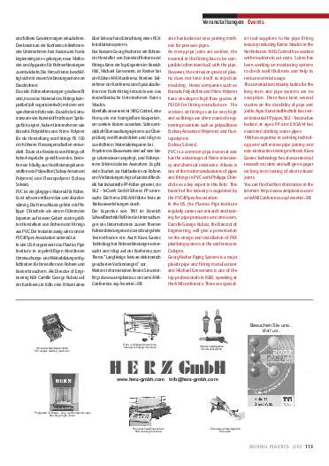 Ausgabe 2 (2007) Page 113