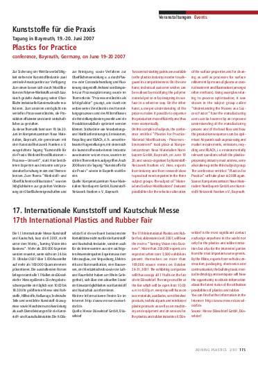Ausgabe 2 (2007) Seite 115