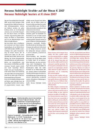 Ausgabe 2 (2007) Page 124