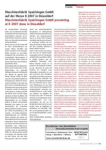 Ausgabe 2 (2007) Seite 125