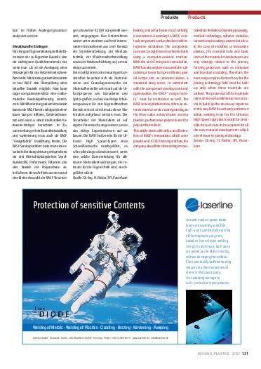 Ausgabe 2 (2007) Seite 131