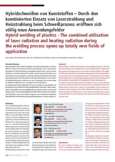 Ausgabe 2 (2007) Page 144