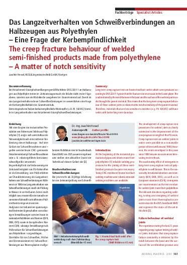 Ausgabe 2 (2007) Seite 161