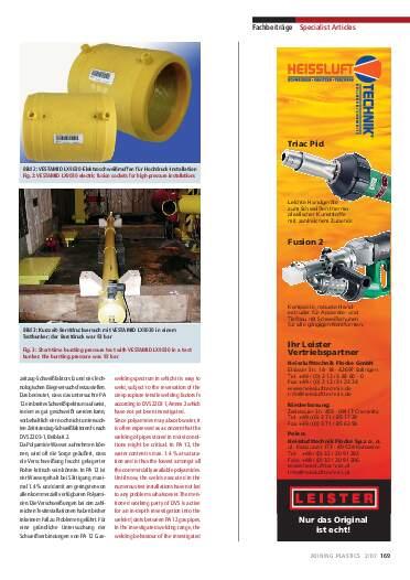 Ausgabe 2 (2007) Seite 169