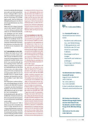 Ausgabe 2 (2007) Seite 173