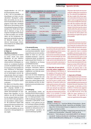 Ausgabe 2 (2007) Page 191