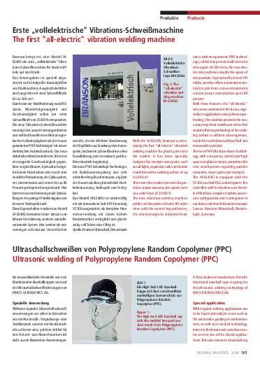 Ausgabe 2 (2008) Page 101