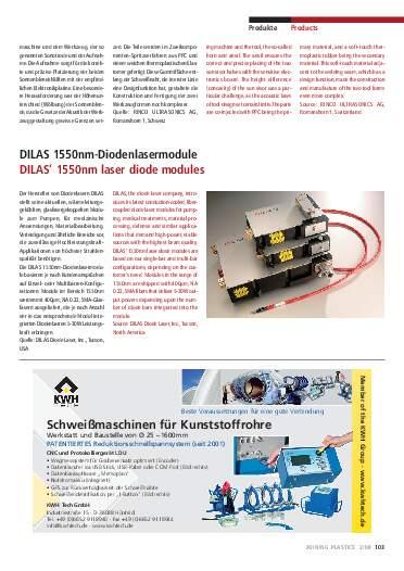 Ausgabe 2 (2008) Seite 103