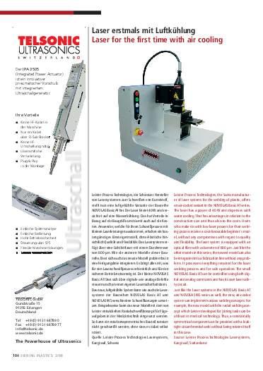 Ausgabe 2 (2008) Page 104
