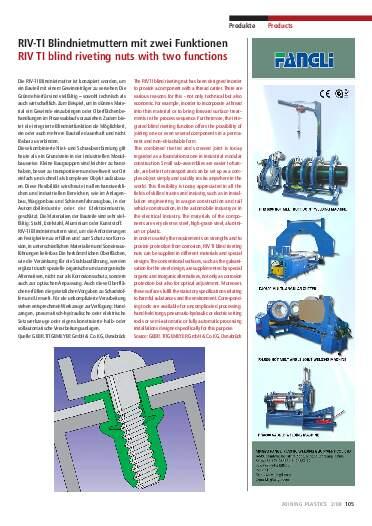 Ausgabe 2 (2008) Page 105
