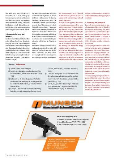 Ausgabe 2 (2008) Page 114