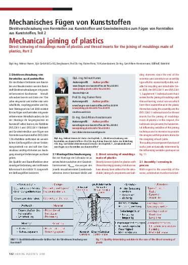 Ausgabe 2 (2008) Seite 142