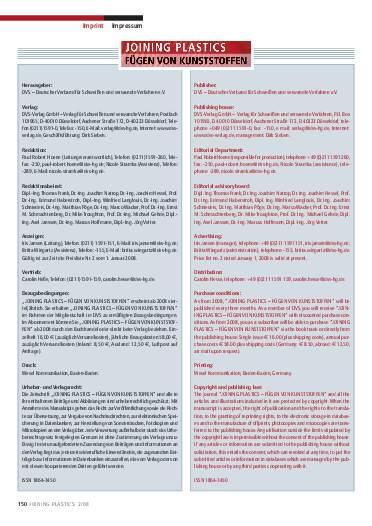 Ausgabe 2 (2008) Page 150