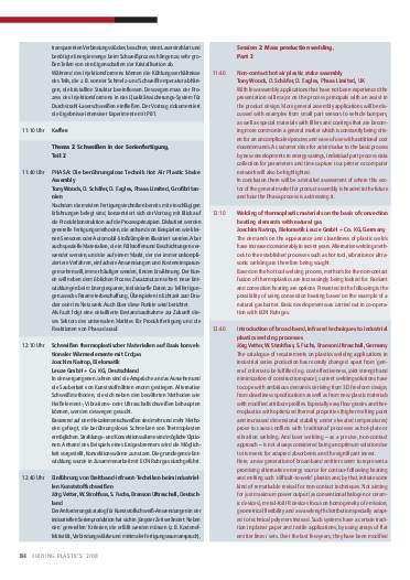 Ausgabe 2 (2008) Seite 84