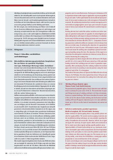 Ausgabe 2 (2008) Seite 86