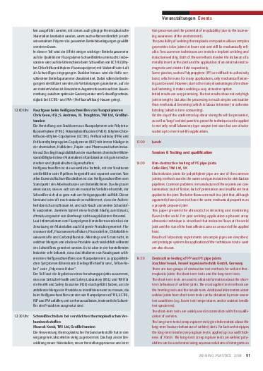 Ausgabe 2 (2008) Seite 91