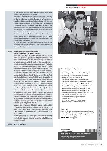 Ausgabe 2 (2008) Seite 93