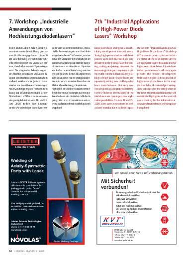 Ausgabe 2 (2008) Seite 94