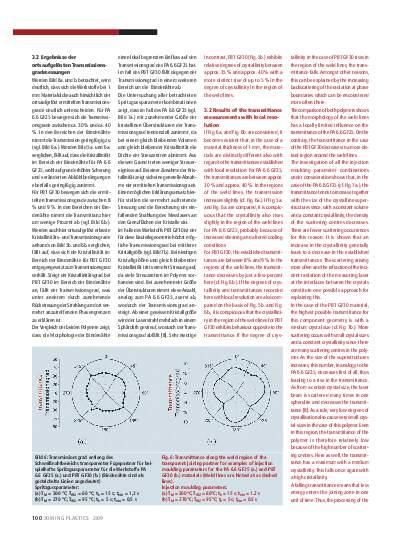 Ausgabe 2 (2009) Seite 100