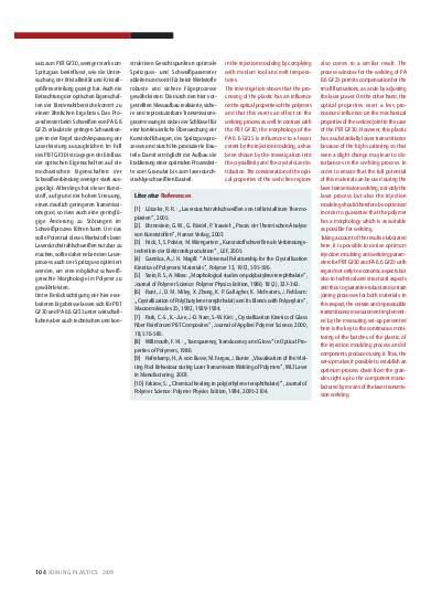 Ausgabe 2 (2009) Seite 104