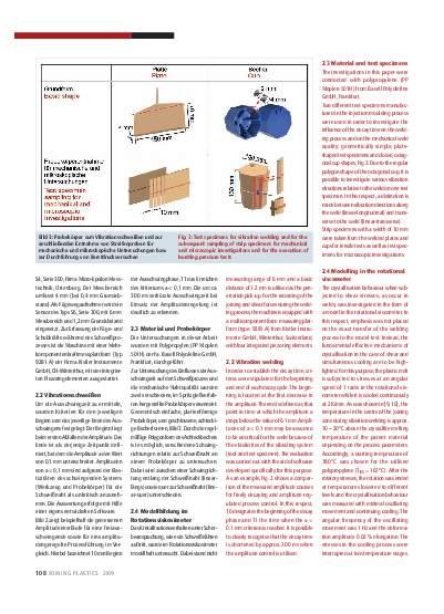 Ausgabe 2 (2009) Seite 108