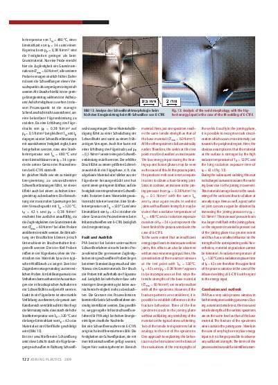 Ausgabe 2 (2009) Page 122