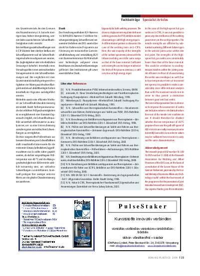 Ausgabe 2 (2009) Page 123