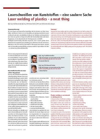 Ausgabe 2 (2009) Page 124