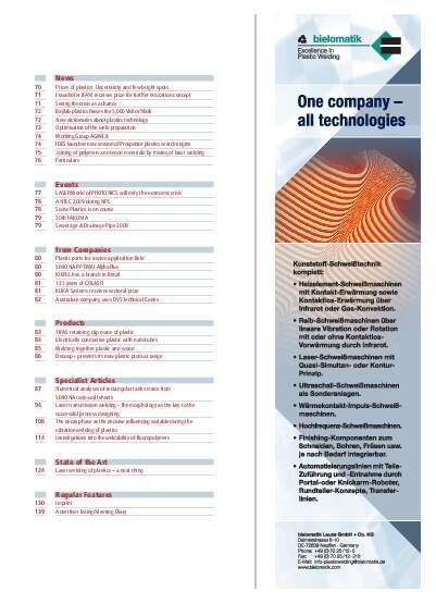 Ausgabe 2 (2009) Seite 69