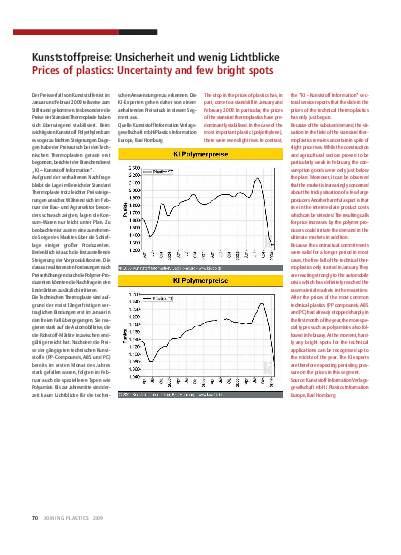 Ausgabe 2 (2009) Seite 70