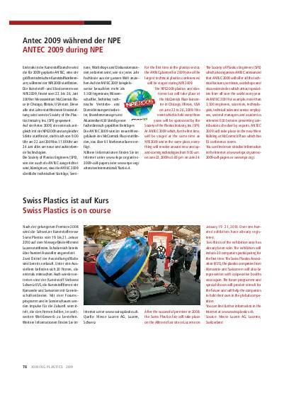 Ausgabe 2 (2009) Page 78
