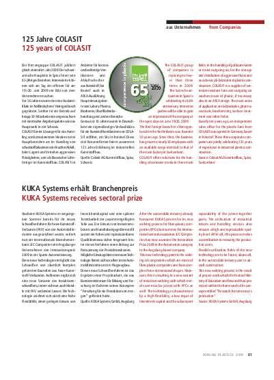 Ausgabe 2 (2009) Seite 81