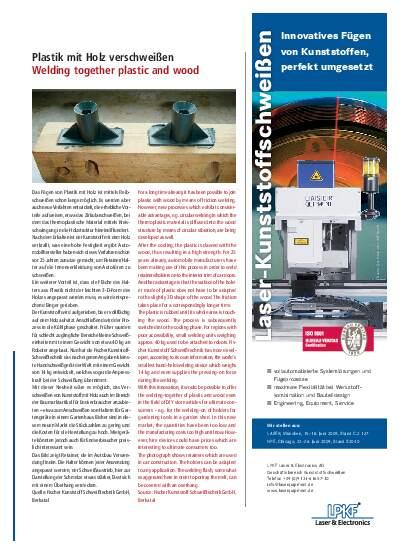 Ausgabe 2 (2009) Page 85