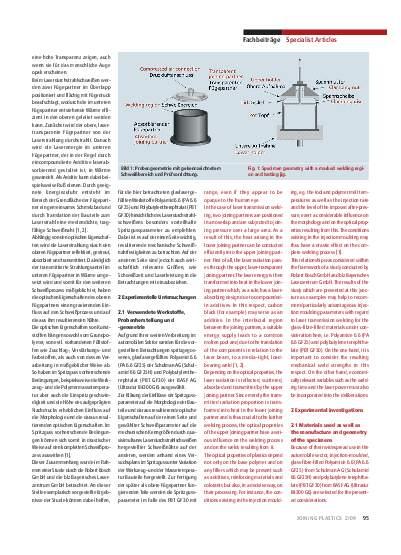 Ausgabe 2 (2009) Seite 95