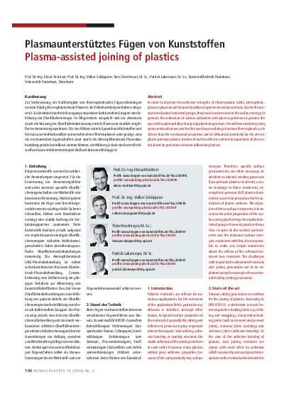 Ausgabe 2 (2016) Seite 100