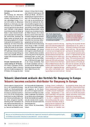 Ausgabe 2 (2020) Seite 76