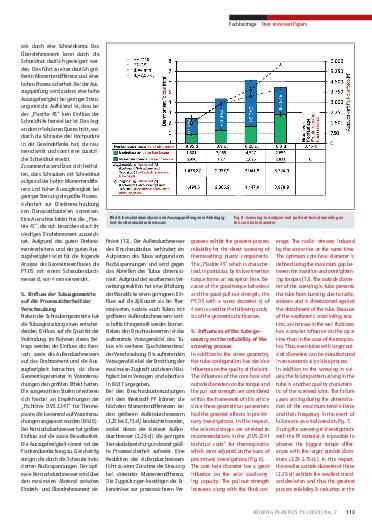 Ausgabe 2 (2021) Seite 113