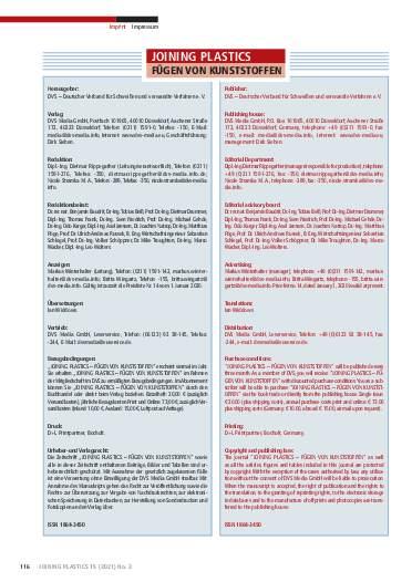 Ausgabe 2 (2021) Seite 116