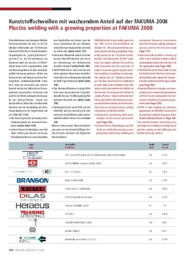 Ausgabe 3 (2008) Page 164