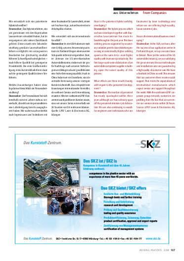 Ausgabe 3 (2008) Page 167