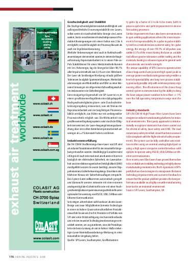 Ausgabe 3 (2008) Page 178