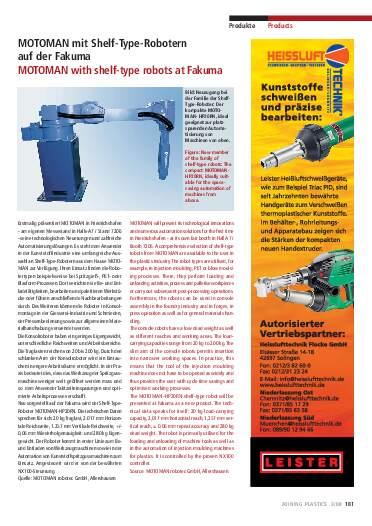 Ausgabe 3 (2008) Seite 181