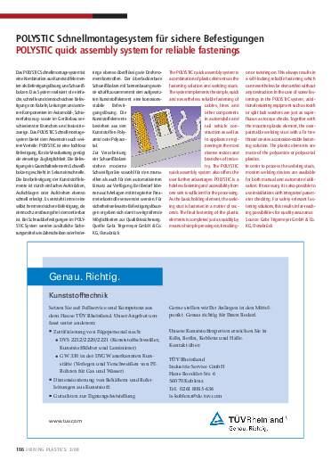 Ausgabe 3 (2008) Page 186