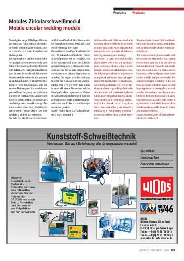 Ausgabe 3 (2008) Seite 187