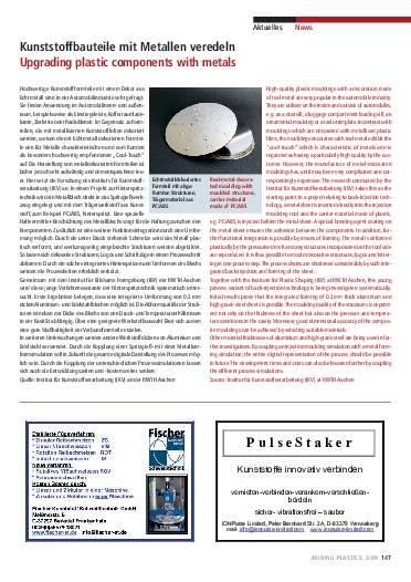 Ausgabe 3 (2009) Page 147