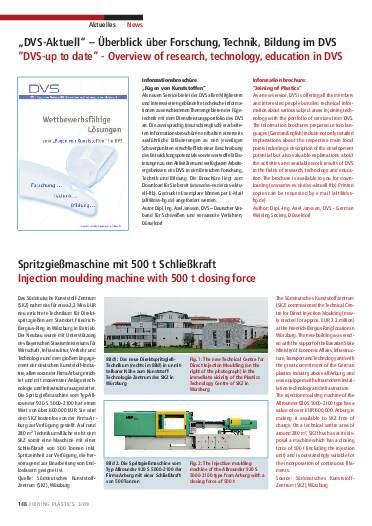 Ausgabe 3 (2009) Seite 148
