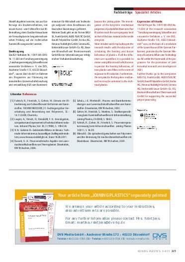 Ausgabe 3 (2011) Page 221